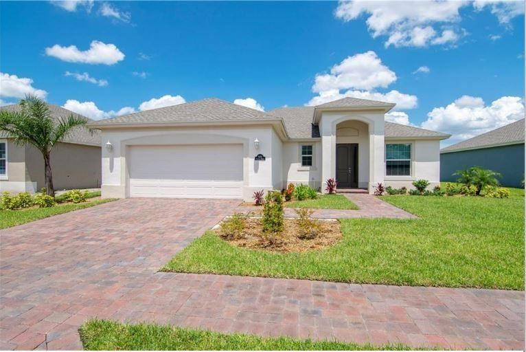 1606 Segovia Circle, Vero Beach, FL 32966 - #: 243006