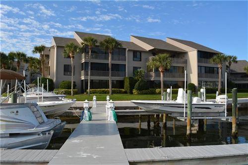 Photo of 1875 Bay Road #H216, Vero Beach, FL 32963 (MLS # 225015)