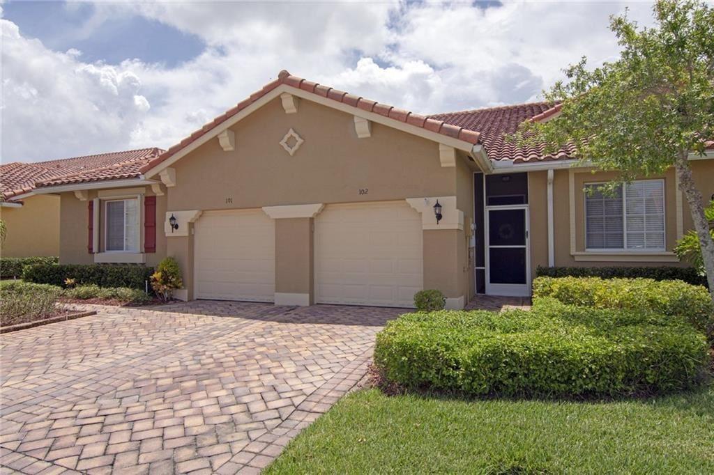 6500 Oxford Circle #102B, Vero Beach, FL 32966 - #: 239015