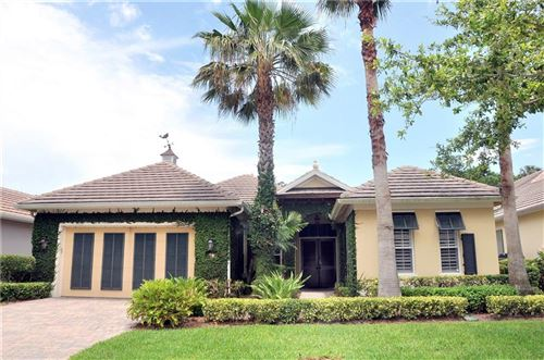 Photo of 9190 Spring Time Drive, Vero Beach, FL 32963 (MLS # 233016)