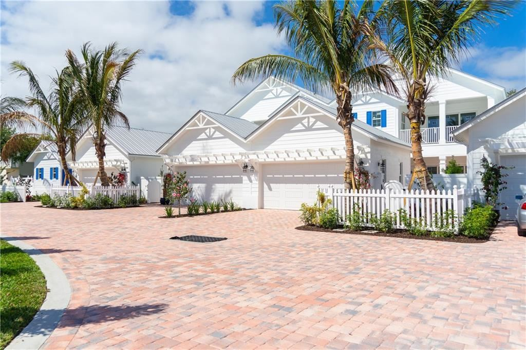 120 Strand Drive, Vero Beach, FL 32963 - #: 246016