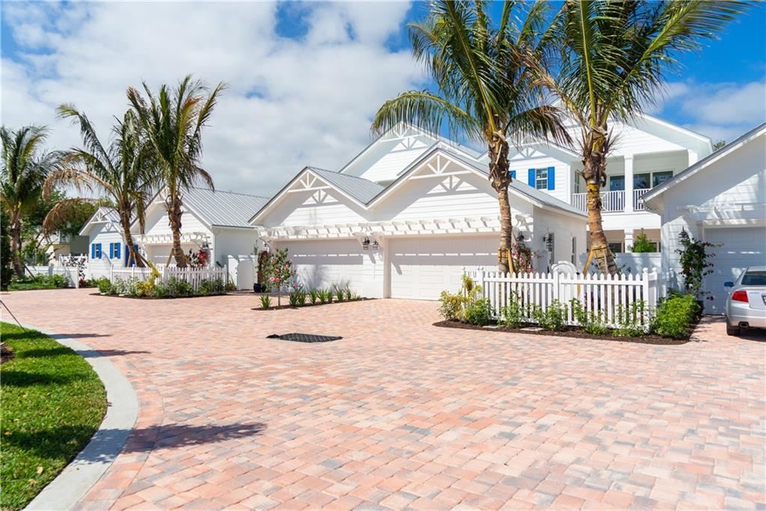 45 Strand Drive, Vero Beach, FL 32963 - #: 246018