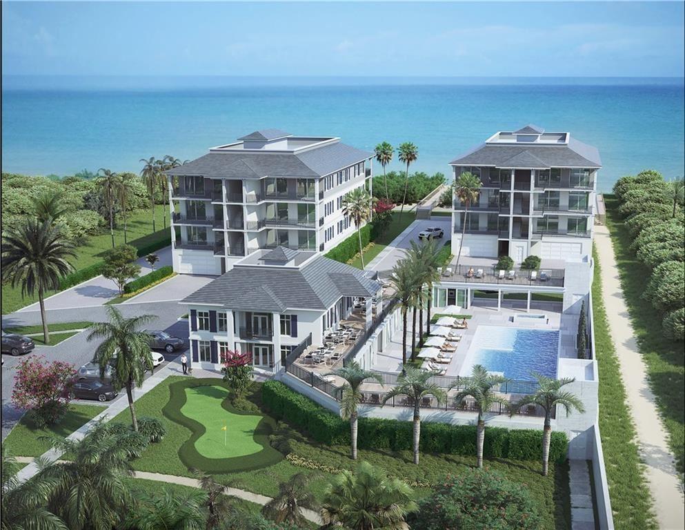8050 Hwy A1A TOWER 3 #2S, Vero Beach, FL 32963 - #: 243020