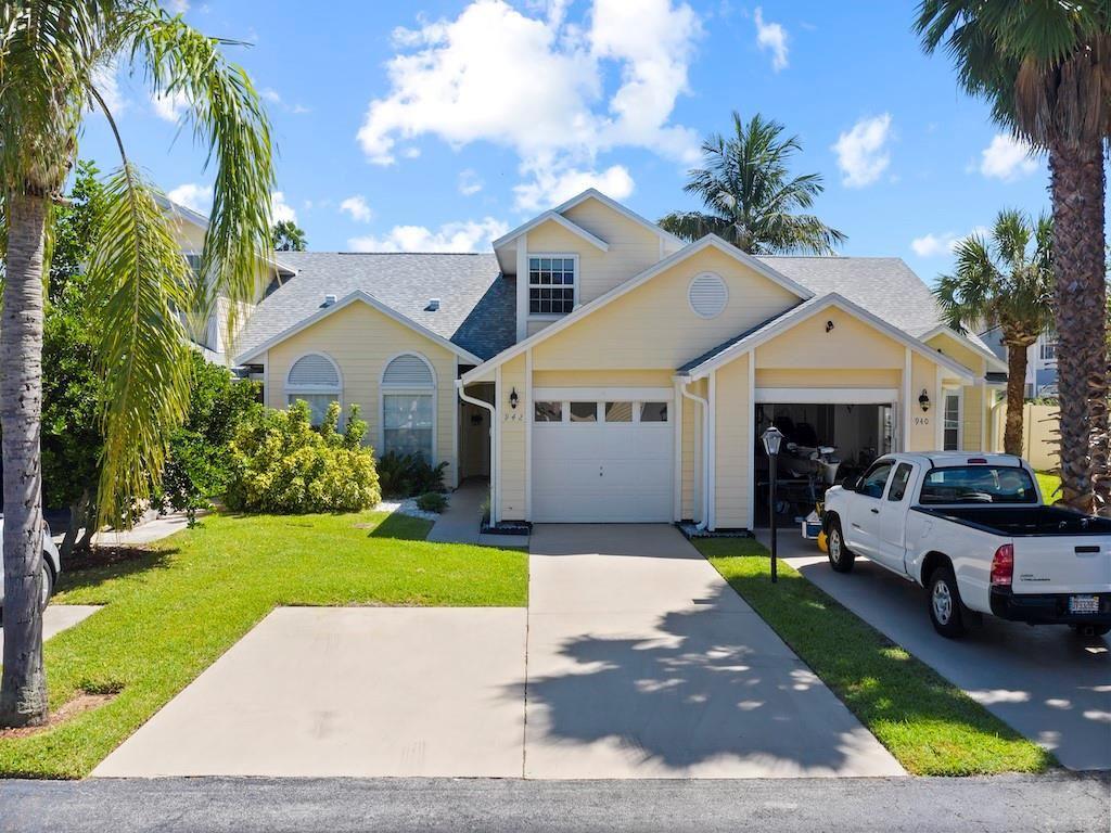 942 5th Drive, Vero Beach, FL 32960 - #: 247021