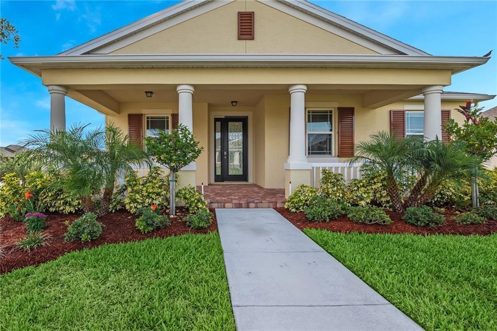 1425 Fortrose Drive, Vero Beach, FL 32966 - #: 244022