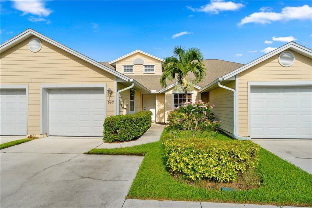 649 5th Avenue, Vero Beach, FL 32962 - #: 245023