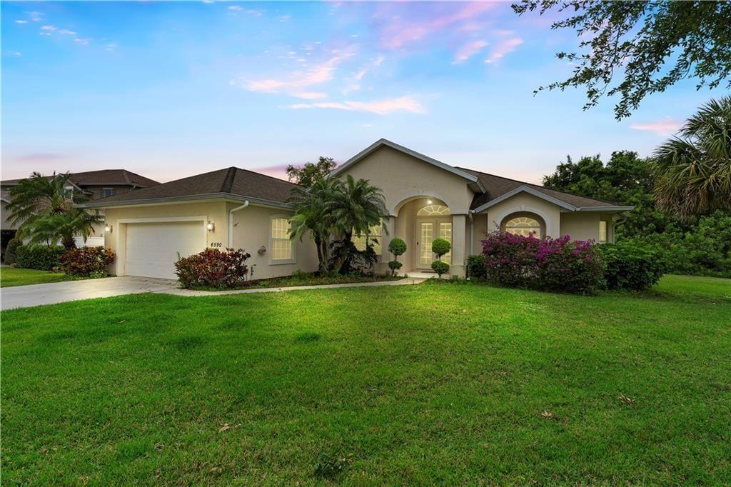 6590 35th Lane, Vero Beach, FL 32966 - #: 243027