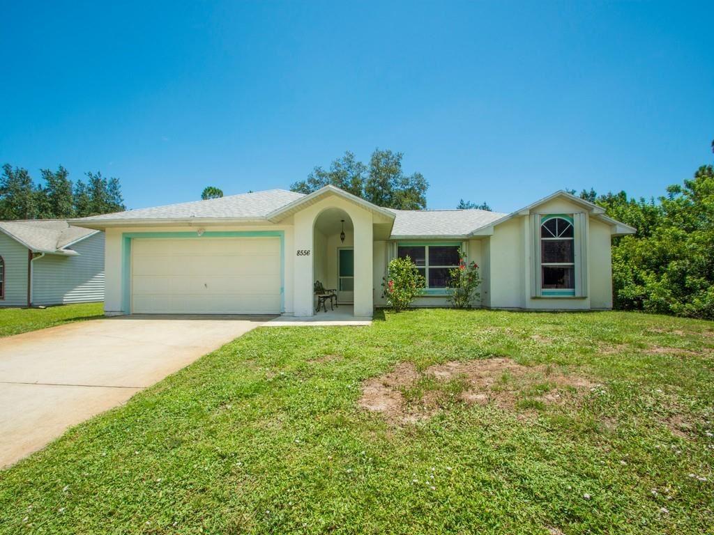 8556 100th Court, Vero Beach, FL 32967 - #: 245029