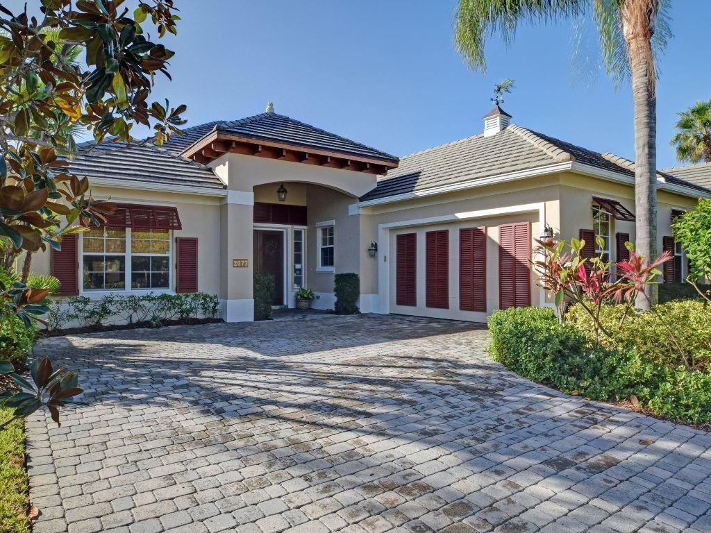 2077 Indian Summer Lane, Vero Beach, FL 32963 - #: 240031