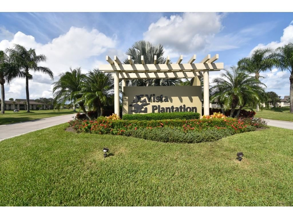 43 Plantation Drive #205, Vero Beach, FL 32966 - #: 243031