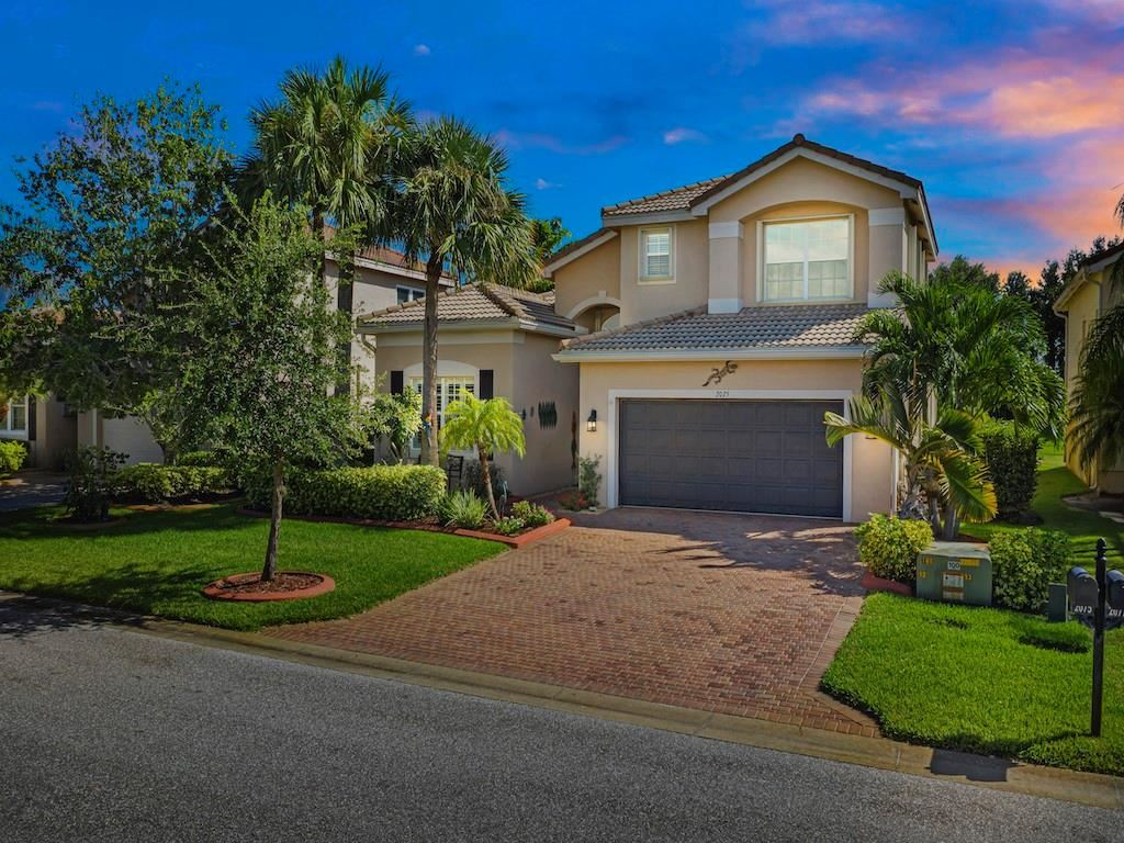 2075 Grey Falcon Circle SW, Vero Beach, FL 32962 - #: 247031