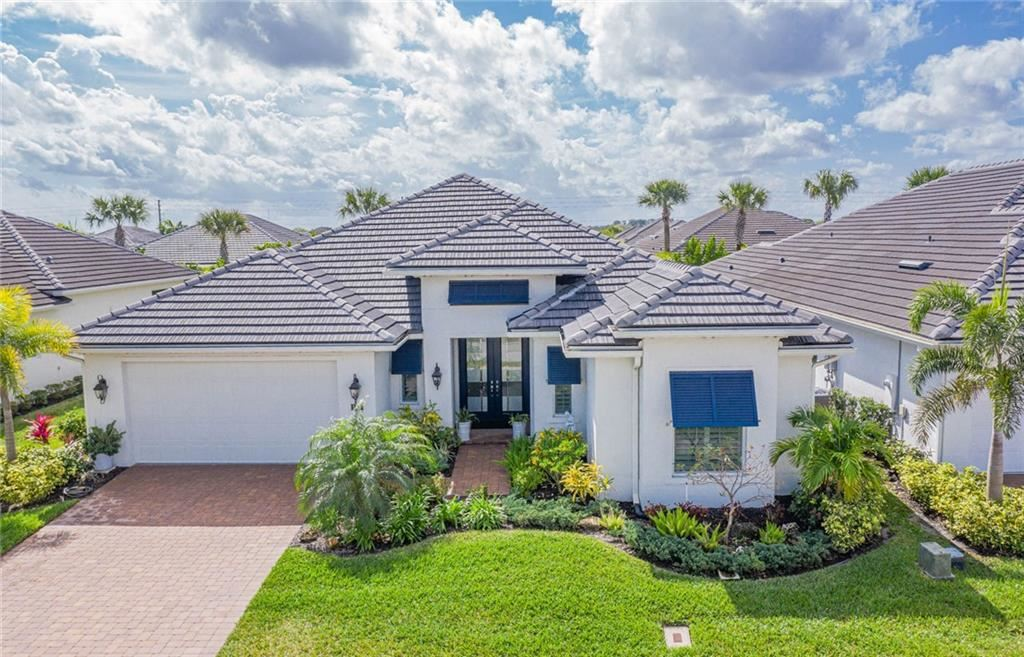 1418 Lilys Cay Circle, Vero Beach, FL 32967 - #: 241032
