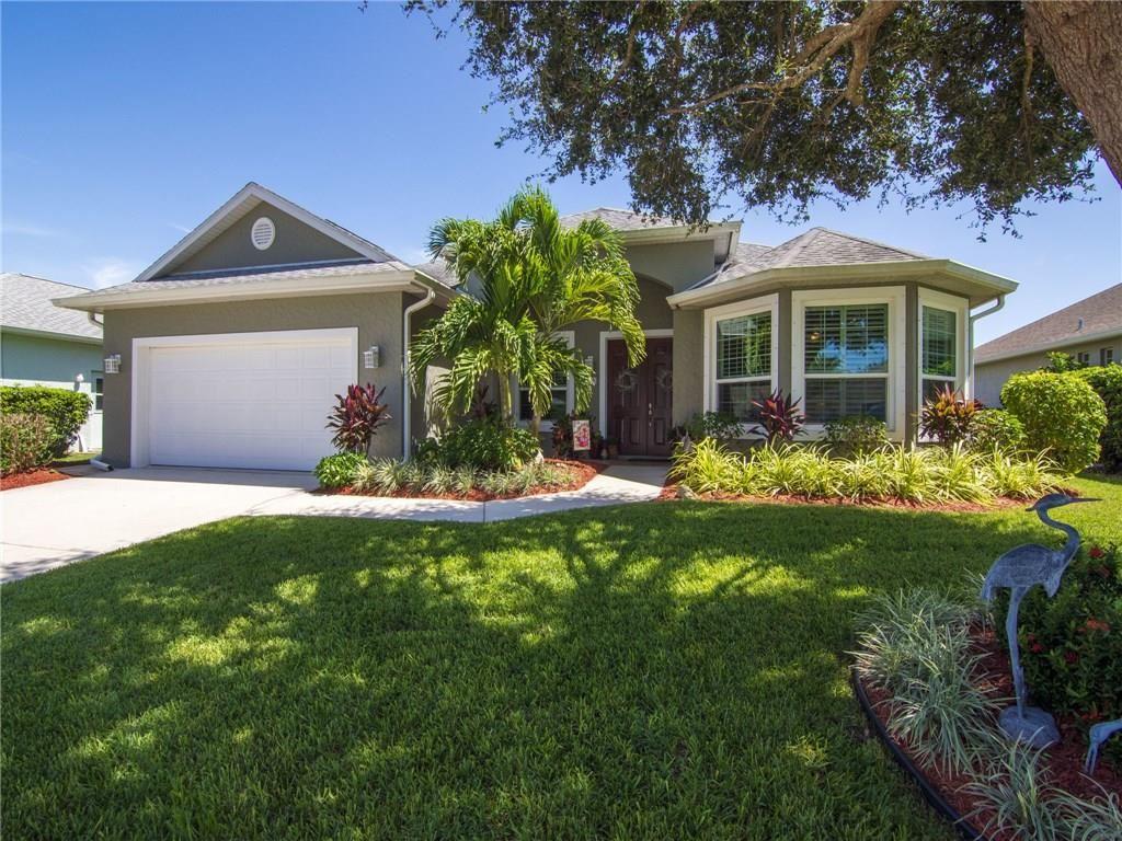 220 55th Avenue SW, Vero Beach, FL 32968 - #: 236036