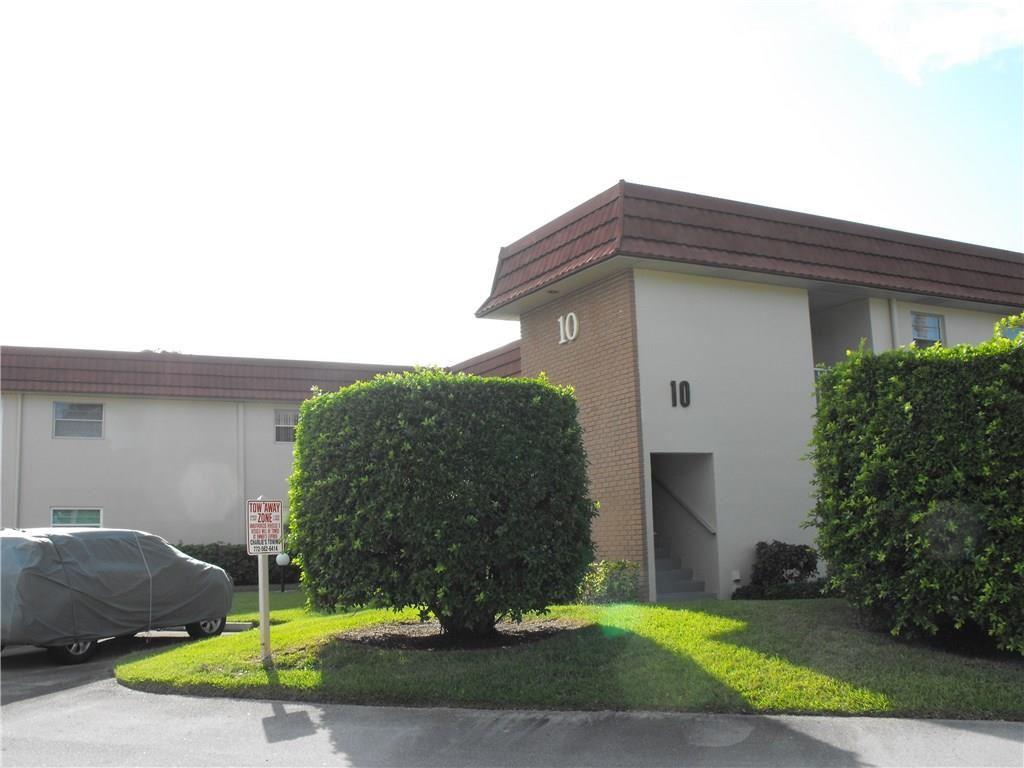 10 Vista Palm Lane #203, Vero Beach, FL 32962 - #: 226037