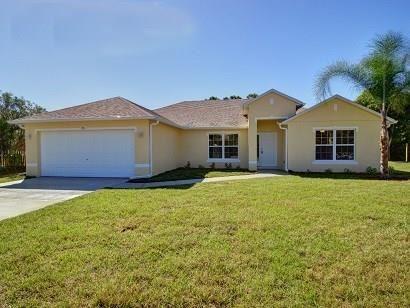 8435 105th Court, Vero Beach, FL 32967 - #: 228037