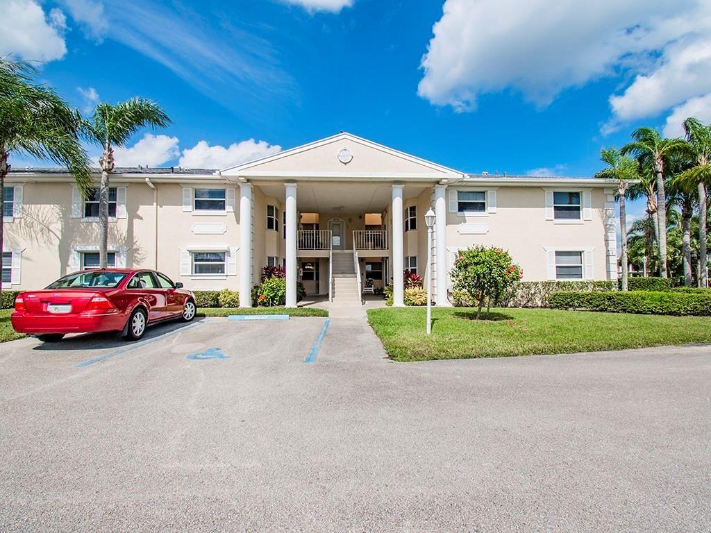 223 Grove Isle Circle #223, Vero Beach, FL 32962 - #: 241037