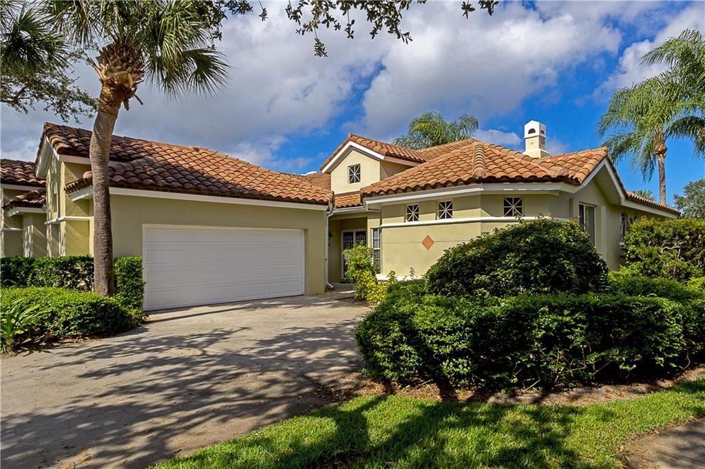 4882 N Newport Island Drive #17B, Vero Beach, FL 32967 - #: 227040