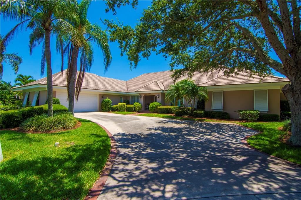 120 McKee Lane, Vero Beach, FL 32960 - #: 233040