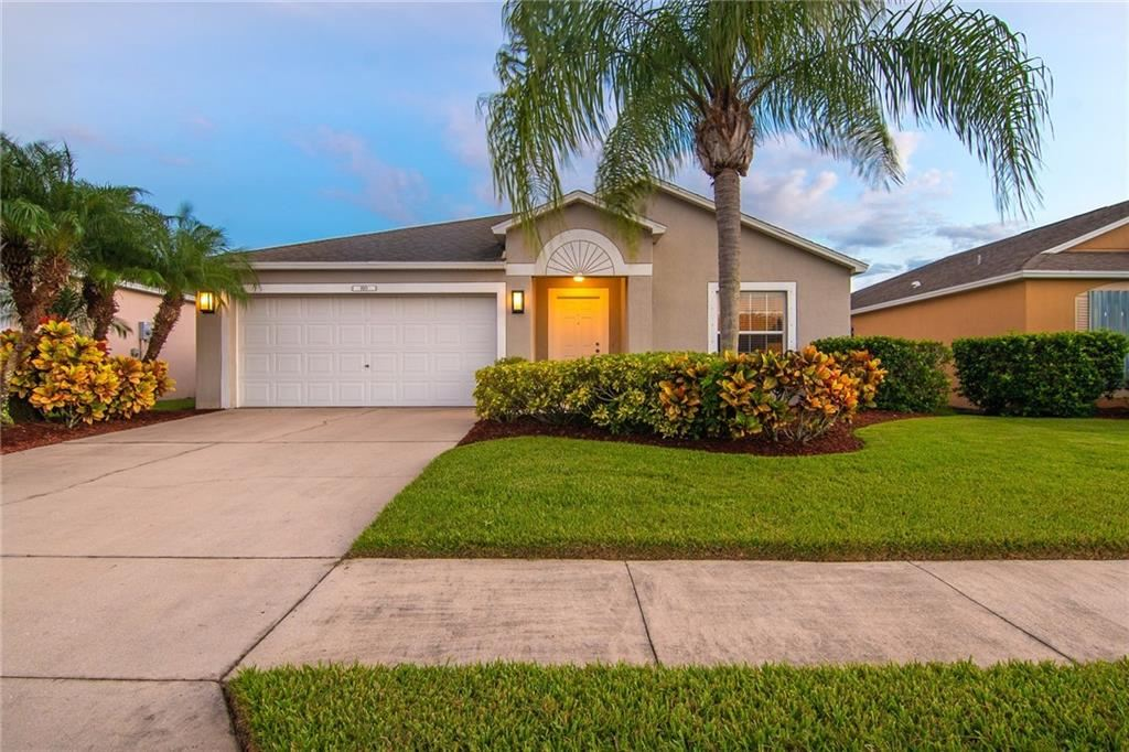 890 Greenleaf Circle, Vero Beach, FL 32960 - #: 235041