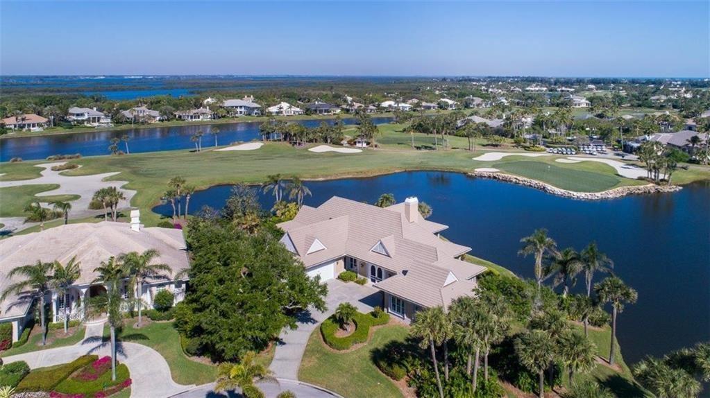 390 Westwind Court, Vero Beach, FL 32963 - #: 202042