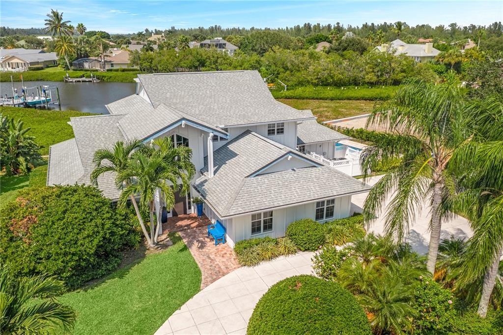 91 Cache Cay Drive, Vero Beach, FL 32963 - #: 247042