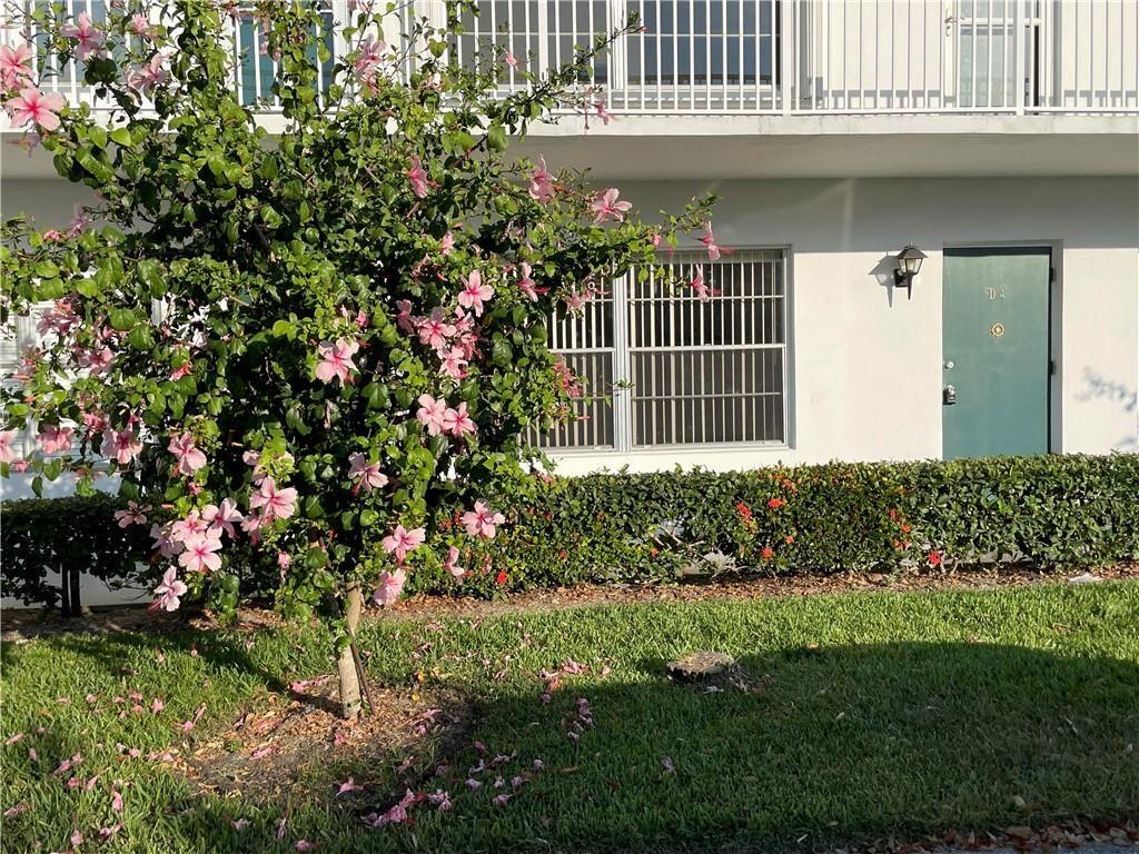 2800 Indian River Boulevard #D4, Vero Beach, FL 32960 - #: 244043