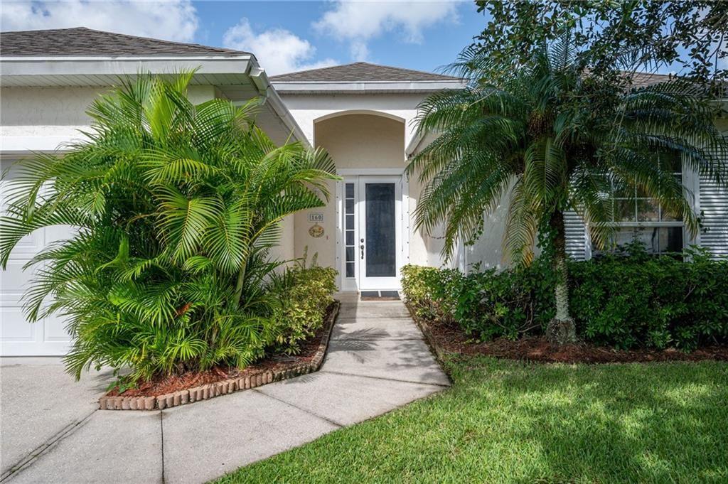 160 53rd Court SW, Vero Beach, FL 32968 - #: 246043