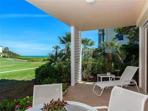 Photo of 2250 Southwinds Boulevard #123, Vero Beach, FL 32963 (MLS # 202046)