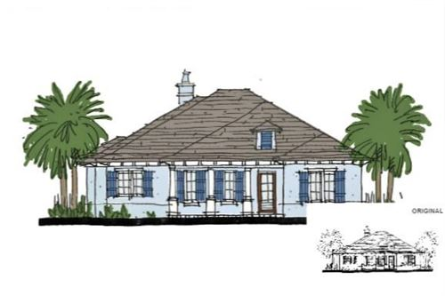 Photo of 51 Island Place, Orchid Island, FL 32963 (MLS # 244046)