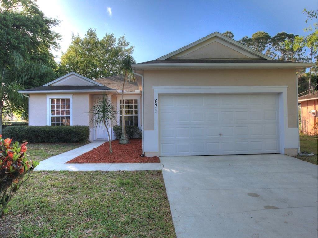 670 Bayharbor Terrace, Sebastian, FL 32958 - #: 242046