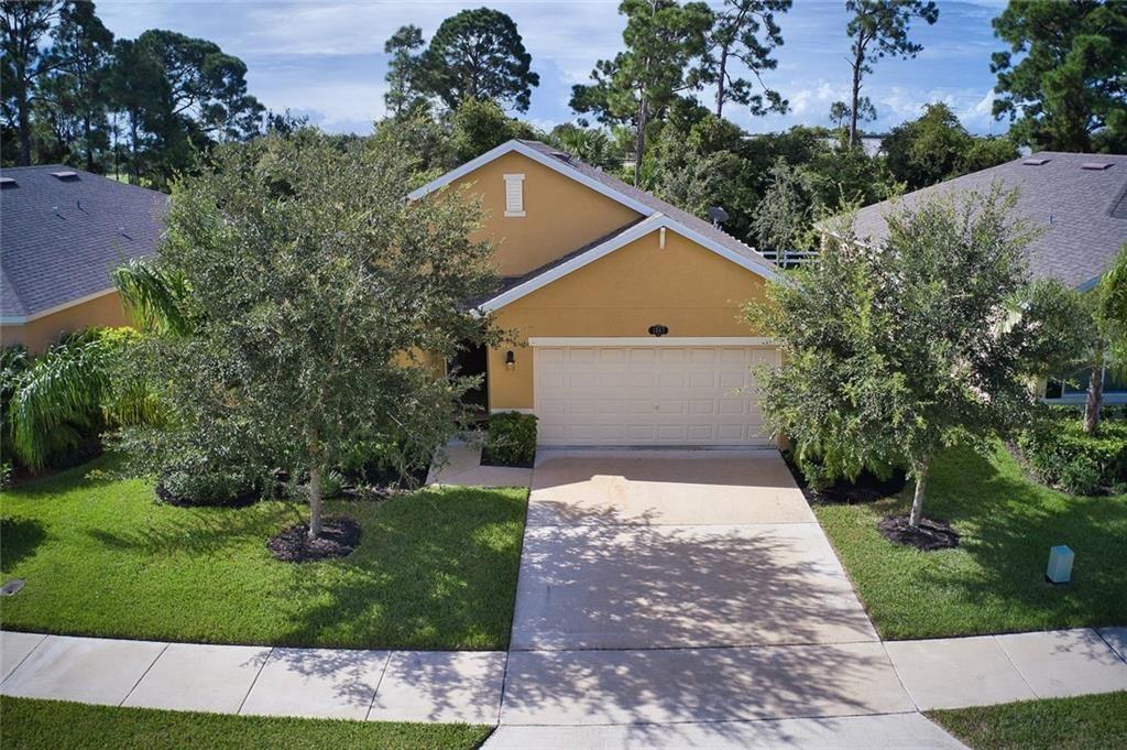 1367 Lexington Square SW, Vero Beach, FL 32962 - #: 236051