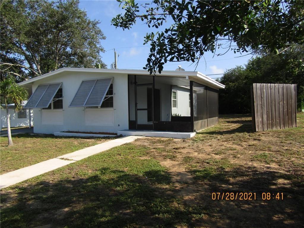 154 21st Street, Vero Beach, FL 32962 - #: 245051