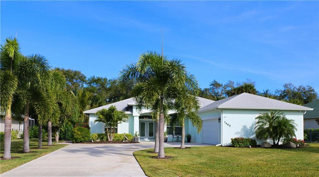 7465 36th Court, Vero Beach, FL 32967 - #: 240057