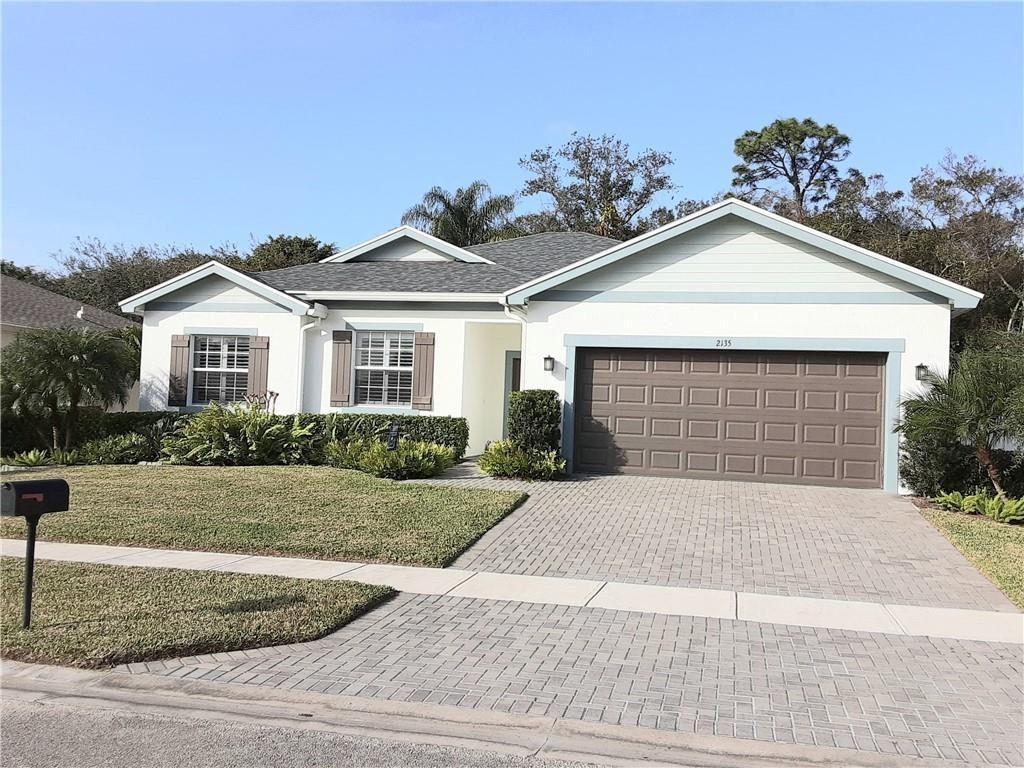 2135 46th Avenue, Vero Beach, FL 32966 - #: 240062