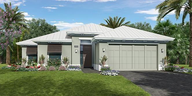 4874 Arabella Circle, Vero Beach, FL 32967 - #: 240065