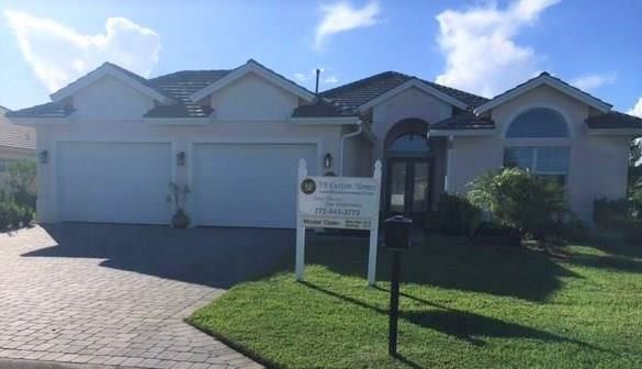 440 Wingate Terrace, Vero Beach, FL 32968 - #: 232069