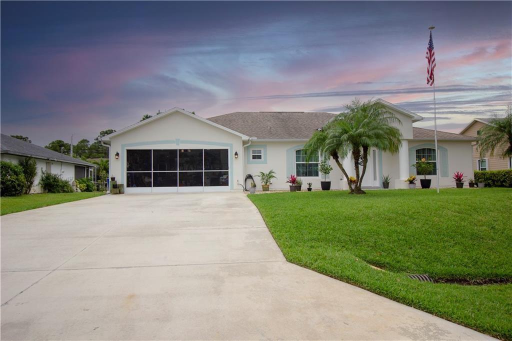 762 Brookedge Terrace, Sebastian, FL 32958 - #: 243071