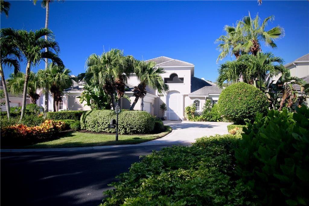231 Seaside Pathway, Vero Beach, FL 32963 - #: 247075