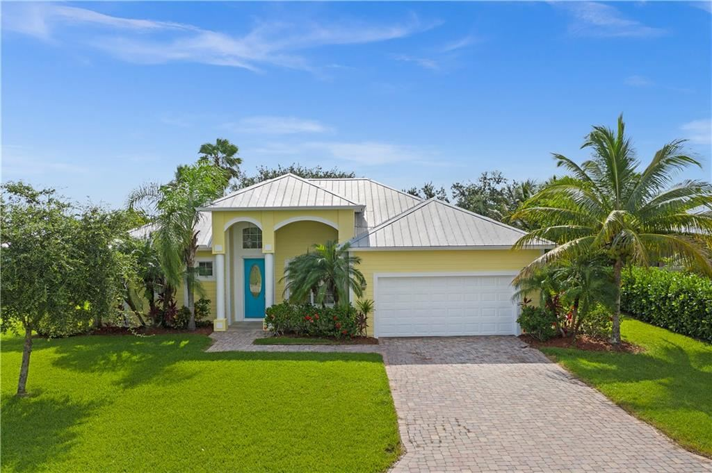 6410 Tropical Way, Vero Beach, FL 32967 - #: 234078