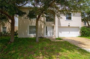Photo of 2120 Canopy Drive, Melbourne, FL 32935 (MLS # 225080)