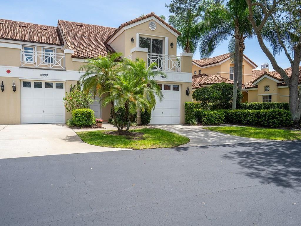 4866 N Newport Island Drive #19D, Vero Beach, FL 32967 - #: 232080