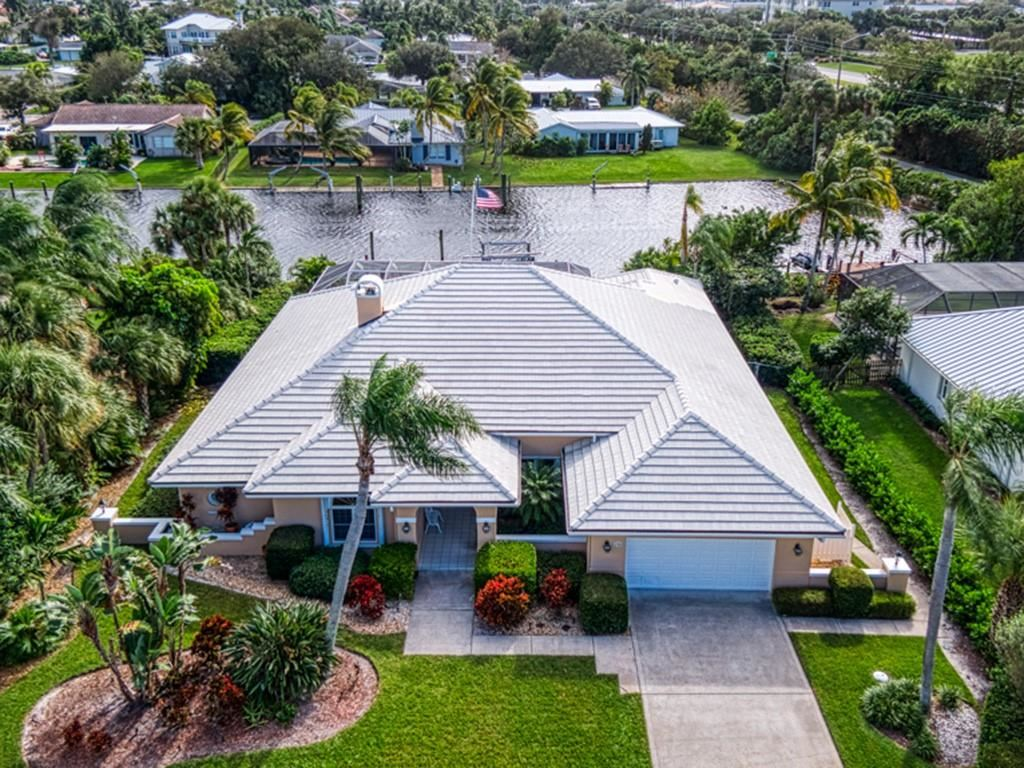 245 Sea Gull Avenue, Vero Beach, FL 32960 - #: 239086