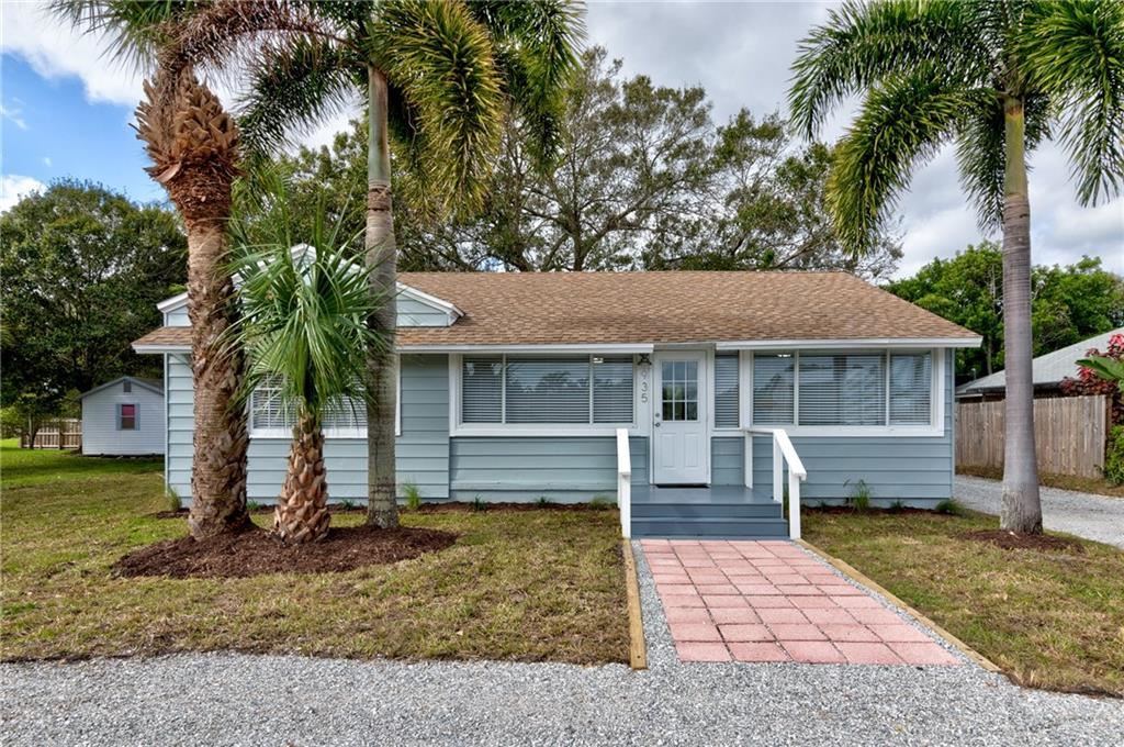 935 20th Avenue, Vero Beach, FL 32960 - #: 239089