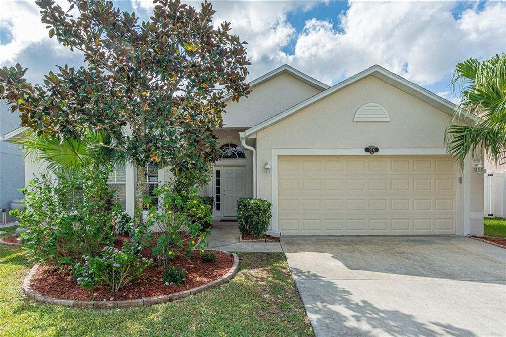 156 Morgan Circle, Sebastian, FL 32958 - #: 242091