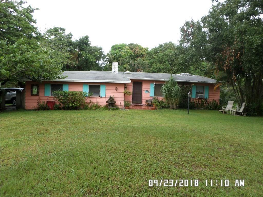 2005 Buena Vista Boulevard, Vero Beach, FL 32960 - #: 241096