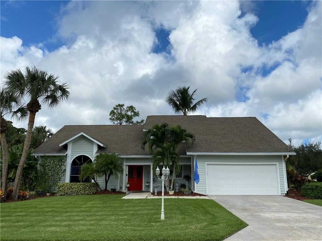 3500 6th Place SW, Vero Beach, FL 32968 - #: 237100