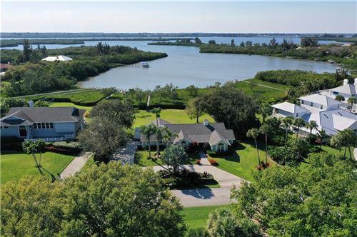 Photo of 8545 Seacrest Drive, Vero Beach, FL 32963 (MLS # 241101)