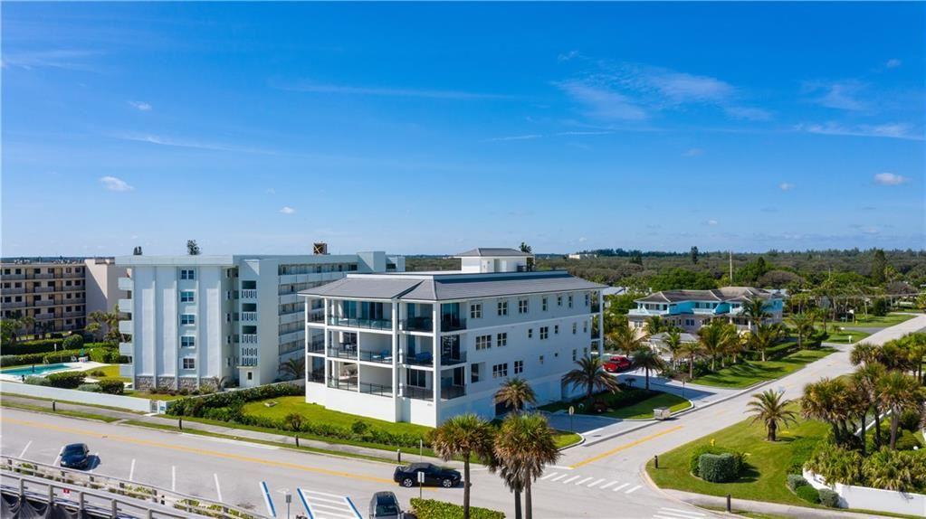 4091 Ocean Drive #202, Vero Beach, FL 32963 - #: 229101