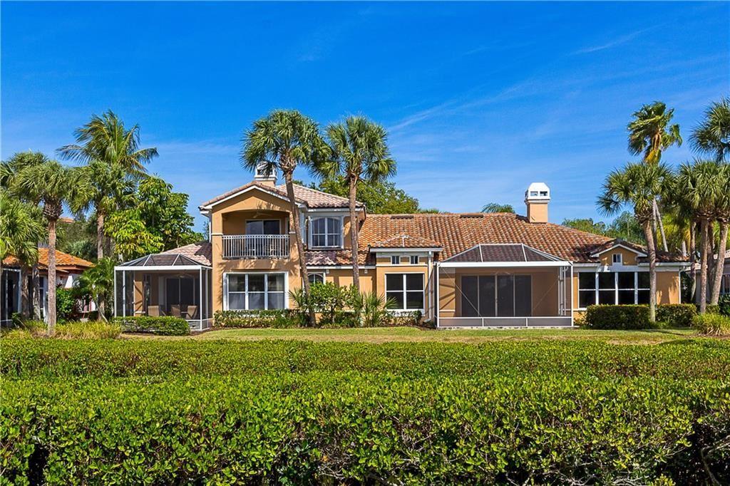 5209 W Harbor Village Drive, Vero Beach, FL 32967 - #: 230104