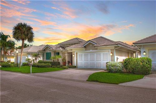 Photo of 1155 Governors Way, Vero Beach, FL 32963 (MLS # 234105)
